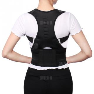 Adjustable Posture Corrector Correction Belt
