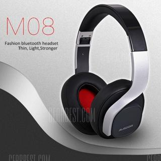AUSDOM M08 Bluetooth 4.0 Stereo Headset