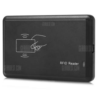 125KHz RFID Smart Card Desktop Reader