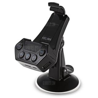 KELIMA Car Bluetooth Holder
