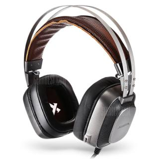 XIBERIA K10 Over-ear Gaming Headset Gamer Headphones