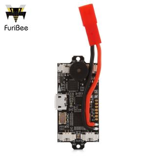FuriBee V2.1 F3 EVO Brushed Flight Controller