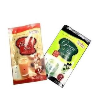 Zolito Thai Green Tea Latte + Milk Tea - Khas Thailand 90 gr - 2 Pcs