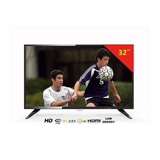 "32"" - LED HD TV - TNT - LED32M3003DK - Noir"