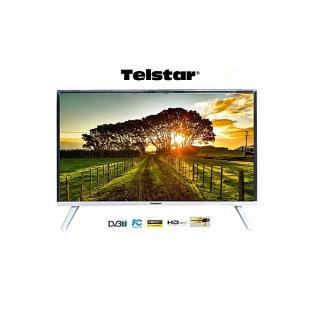 "32"" - HD Ready SLIM LED TV Android - TNT intégré"