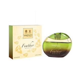 London Feather Gift Perfume For Women - 100ML