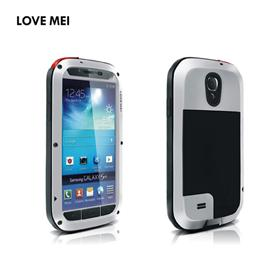 LOVE MEI Weather/Dirt/Shockproof Case for Samsung Galaxy S4 IV i9500