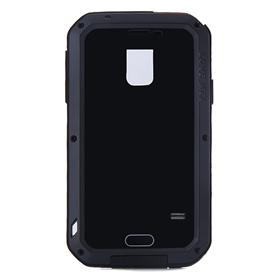 LOVE MEI Weather/Dirt/Shockproof Protective Case for Samsung s5 i9600