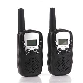 One Pair of Walkie Talkies with Strong Long Range Signal