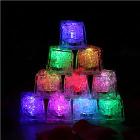 LED Ice Cube Light for Party Wedding Celebrations