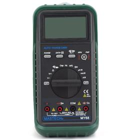 Mastech MY68 Series Handheld Digital Multimeter 33/4 Autorange