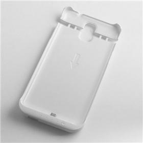 White Samsung Galaxy NOTE 3 III N9000 3800mAh Portable USB External Rechargeable Backup Battery Case
