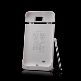 3500mAh Exteral Battery Case With Touch Pen For Samsung Galaxy Note