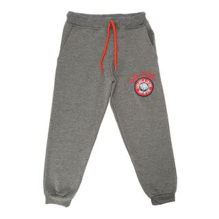 Boys Slip On Sweatpants - Dark Grey