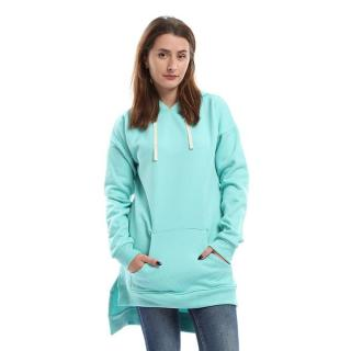 Over Size Hoodies Sweatshirt