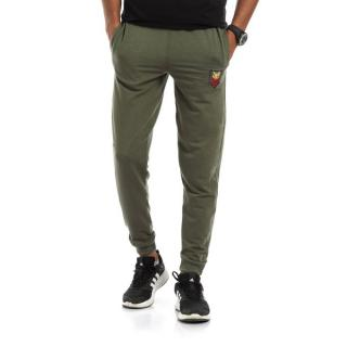 Casual Sweatpants - Olive