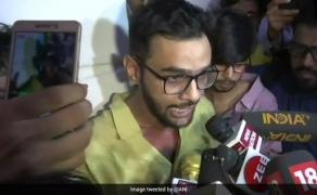 Delhi Riots: Court Sends Umar Khalid To Judicial Custody Till October 22