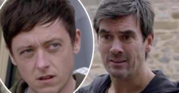 Hannah Emmerdale spoilers: Cain Dingle reveals the heartbreaking REAL reason he wants Matty Barton to stay in the village with Moira Barton