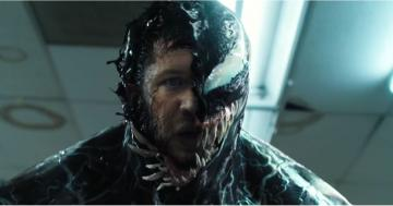 Say Goodbye to Tom Hardy and Hello to Venom in the Terrifying New Trailer