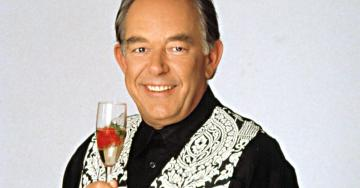 Lifestyles of the Rich and Famous Host Robin Leach Dies at 76