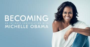 Everything You Need to Know About Michelle Obama's Upcoming Book Tour