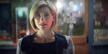 Jodie Whittaker Reveals Own Reaction to Doctor Who Casting