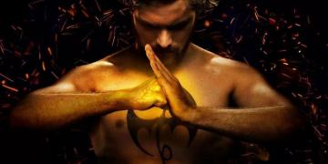 Netflix Cancels Marvel's Iron Fist