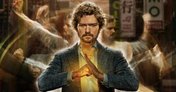 Finn Jones Releases Statement on Iron Fist Cancelation