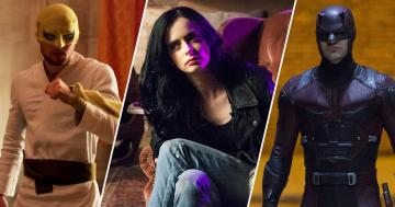 Netflix Is 'Super Happy' With Marvel Dramas, Despite Iron Fist Cancellation