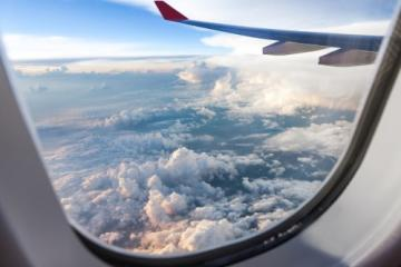 This Is Why Airplane Windows Have Holes