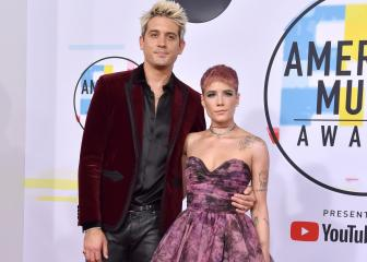 Halsey and G-Eazy Break Up Again Nearly 3 Months After Reconciling