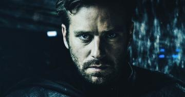 Armie Hammer Debunks The Batman Casting Rumors