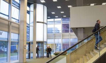 A Dutch University Chose This U.S. Company to Improve Access Control