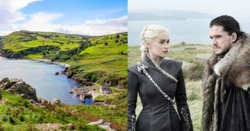 Travel Across the Seven Kingdoms With This Immersive Game of Thrones Itinerary in Ireland