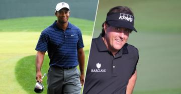 Golfers who have made the most money on tour ever (11 Photos)
