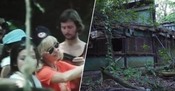 "The eerie ""Discovery Island"" of Walt Disney World (26 Photos)"
