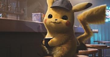 Detective Pikachu Trading Card Arrives with Pokemon Casting Video