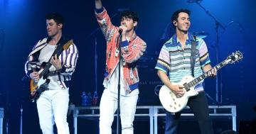 "Jonas Brothers Will ""Definitely"" Tour This Year - Here Are All the Details About Their Reunion"