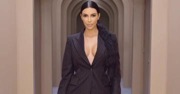 I Think Kim Kardashian Could Actually Make a Great Lawyer - May I Present My Evidence?