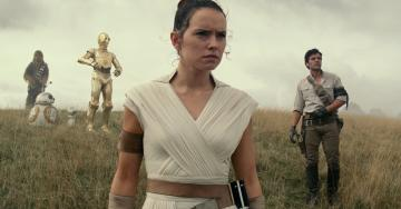 Crazy Star Wars: Episode IX theories; not something a Jedi would tell you (13 Photos)