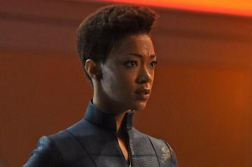 'Star Trek: Discovery' star: Season finale was 'exhilarating'