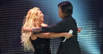 Queens Supporting Queens! Michelle Obama Praises Beyoncé For Inspiring Homecoming Film