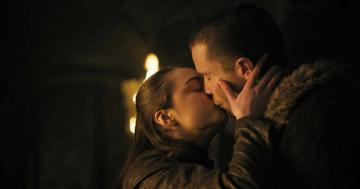 Why That Sex Scene Between Arya and Gendry Mattered So Much