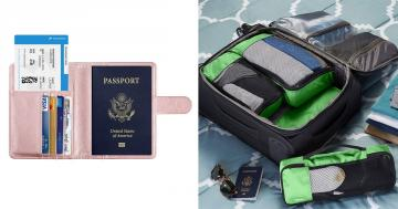 Don't Leave For Your Next Trip Without These 28 Travel Essentials (Only on Amazon)