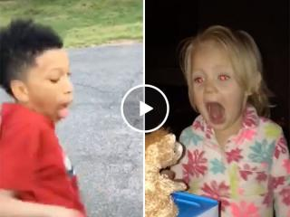 These kids may never trust their parents again (Video)
