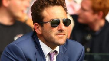 Justin Gimelstob resigns from ATP board after assault sentencing
