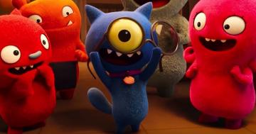 UglyDolls Review: A Lifeless Attempt at Fabricating A Trolls Rip-Off
