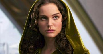 Natalie Portman Opens Up About Star Wars Prequels Hate: It Was a Bummer