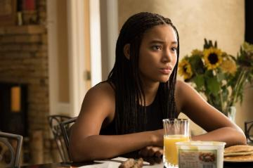 Damien Chazelle's The Eddy Lands Amandla Stenberg to Star