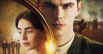 Tolkien Review: Legendary Lord of the Rings Author Gets Dreadfully Boring Biopic